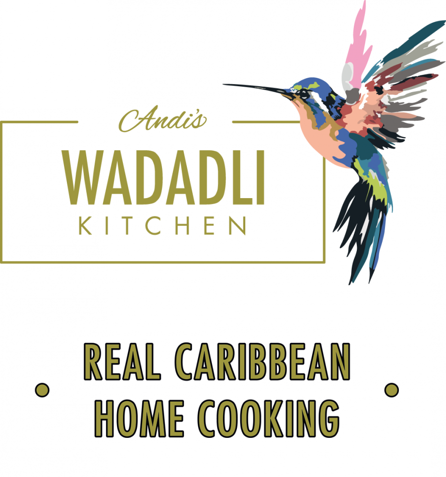 Andi Oliver's Wadadli Kitchen at The Crooked Billet