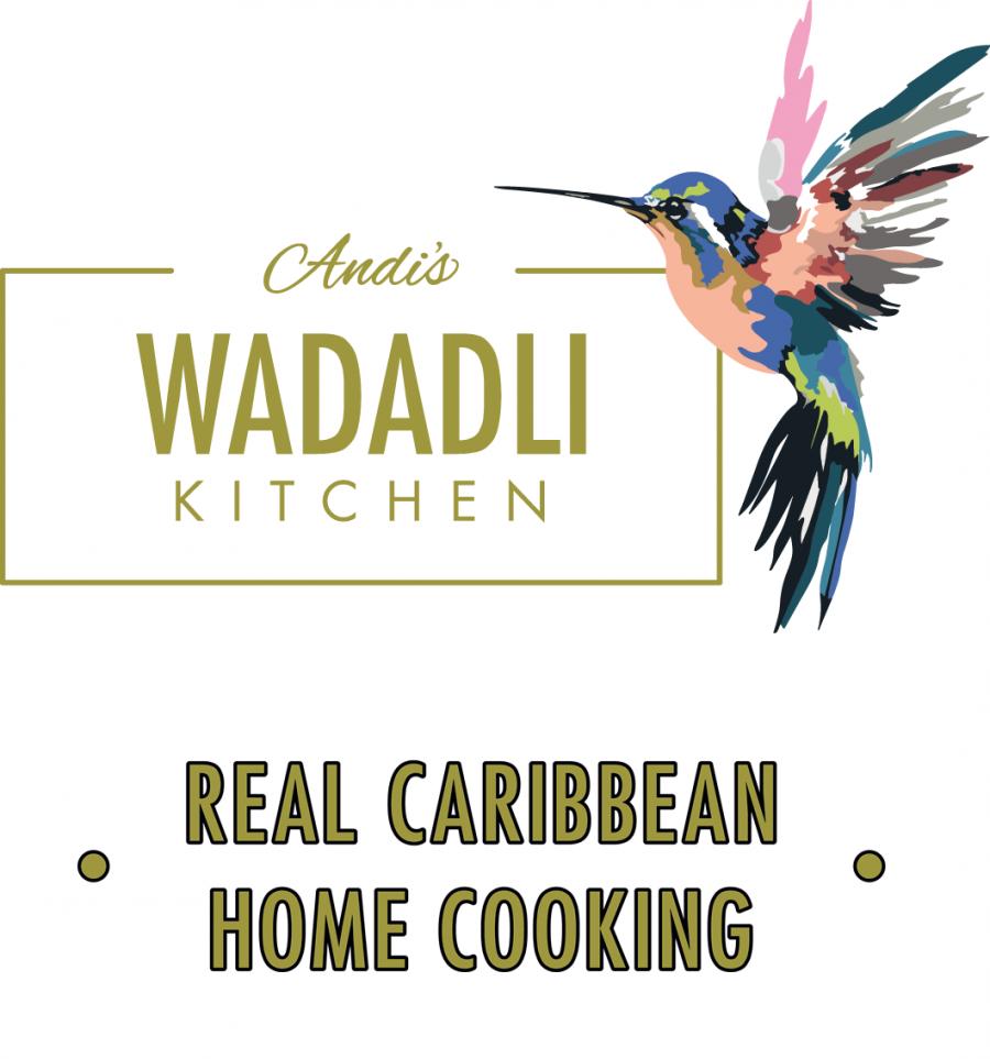Andi Oliver's Wadadli Kitchen at The Crooked Billet